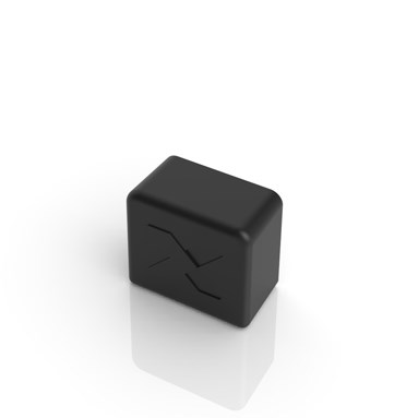 X54 U-Bar End Cap
