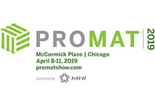 Axelent at Promat Chicago 2018