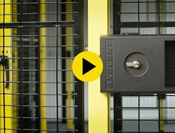 Axelent's flexible lock solutions